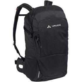 VAUDE Tacora 26+3 rugzak zwart